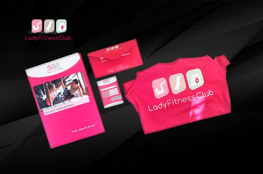 LadyFitnessClub