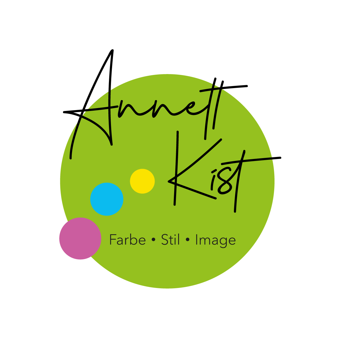 Annett Kist Stilberatung Logo