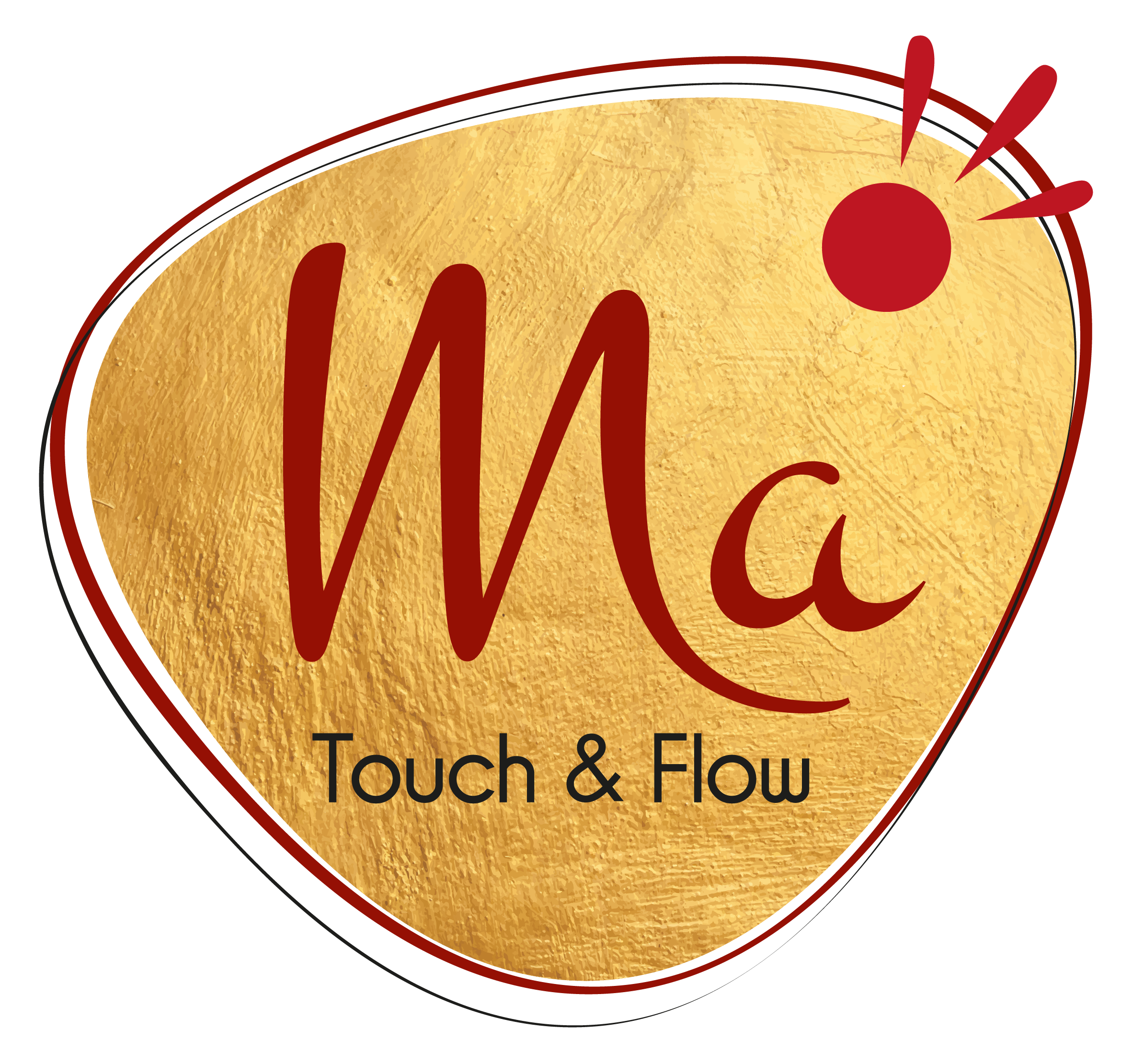Ma Touch&Flow Logo