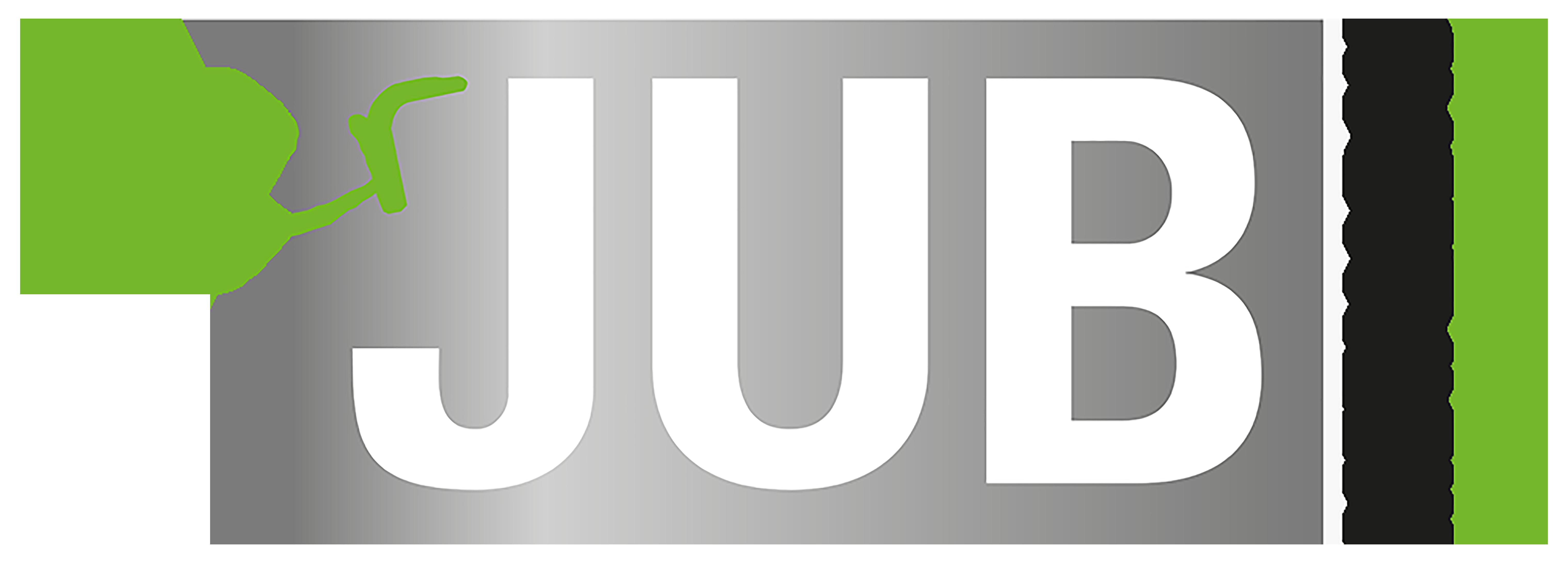 JUB Metallbau Logo