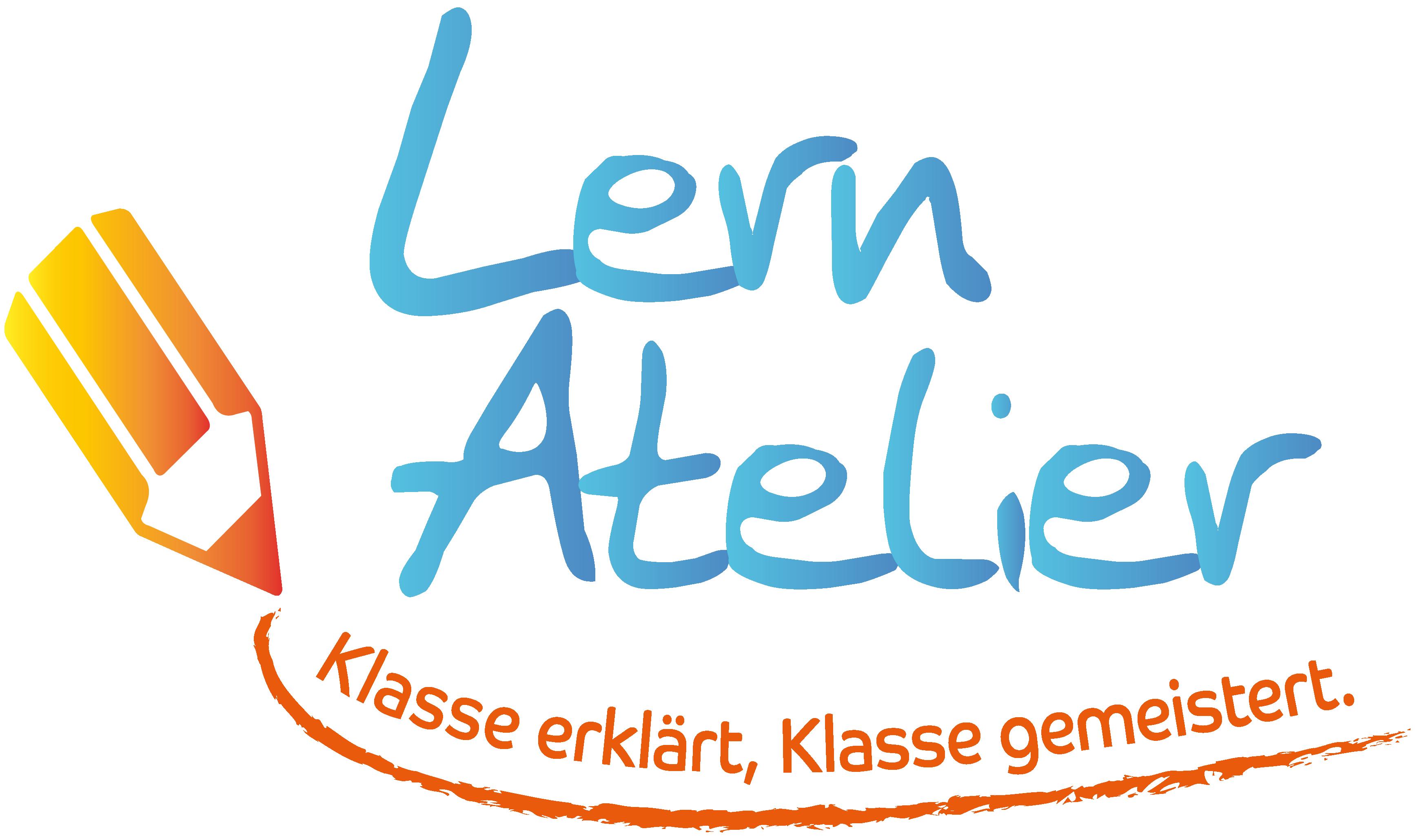LernAtelier Logo
