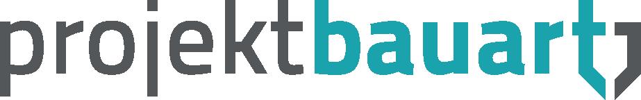 Projekt Bauart Logo