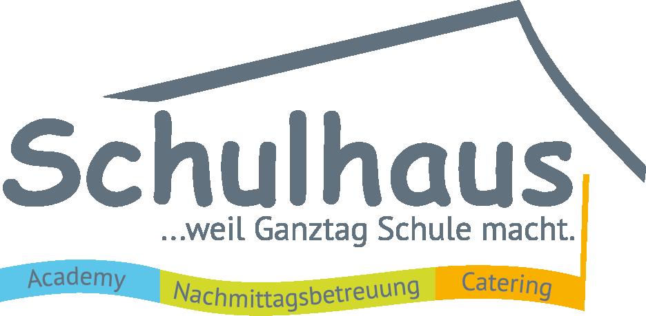 Schulhaus Nachmittagsbetreuung Logo