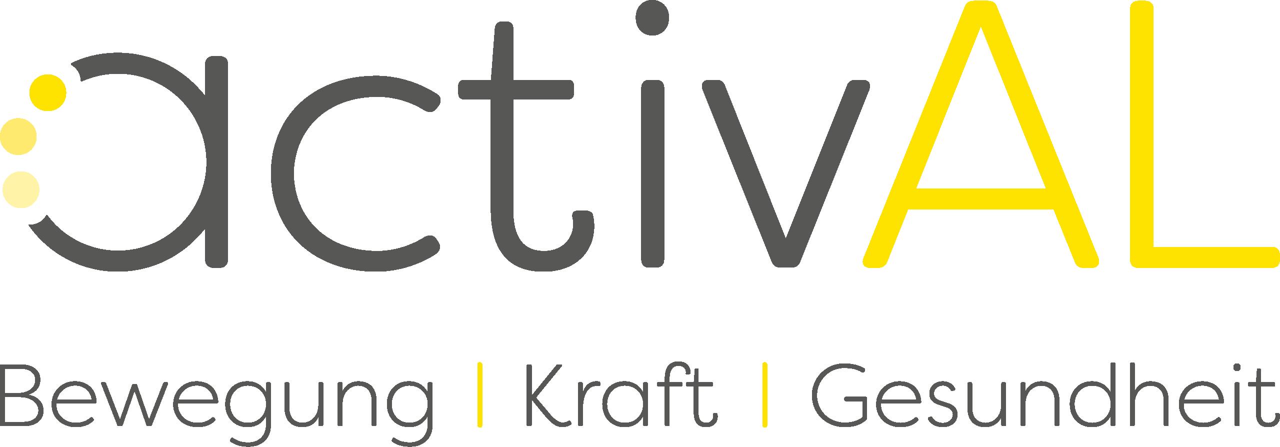 activAL Logo