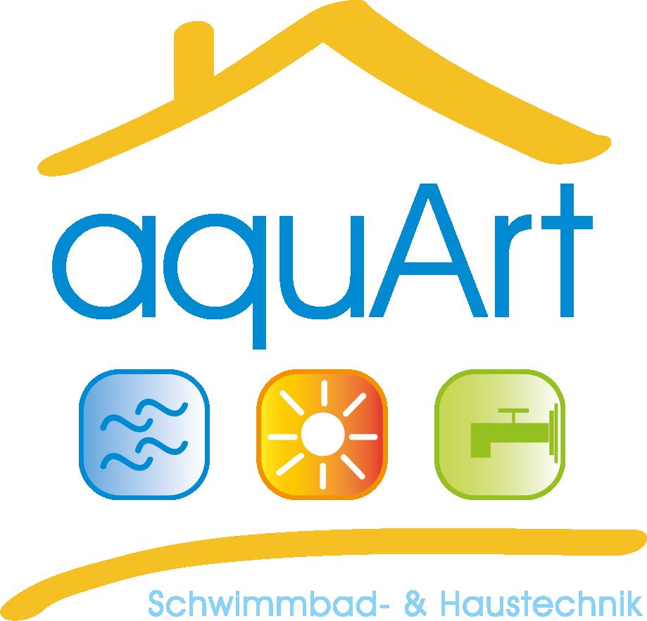 aquArt Forchheim Logo