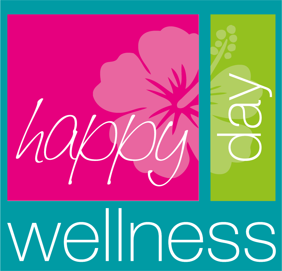 happydaywellness Logo