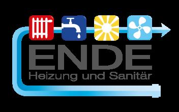 Ende Sanitär Logo