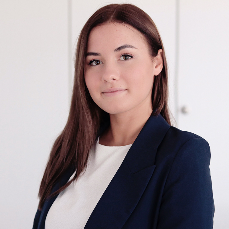 Melina Martin Projekt Bauart