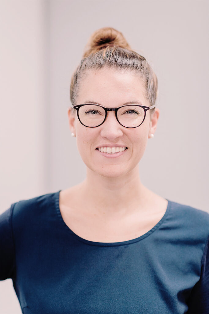 Anna Iaquinta Büromanagement