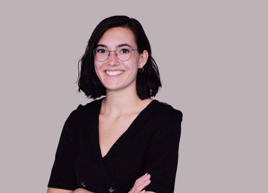 Sophie Dicker Junior Art Director