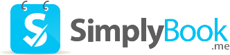 SimplyBook.me Logo
